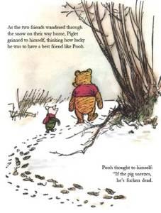 Poo & Piglet